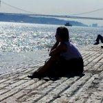 Lisboa imaginada (foto: Pedro Alcoba)