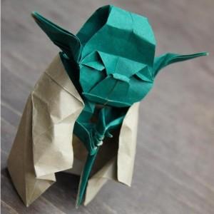 Yoda_origami