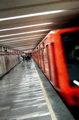 metroMexico