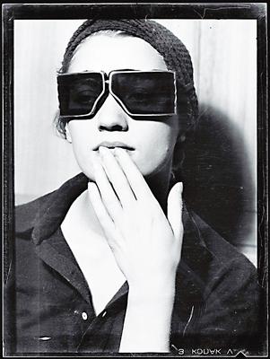 colección Retratos   Man Ray