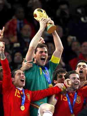Iker Casillas | Agencia EFE
