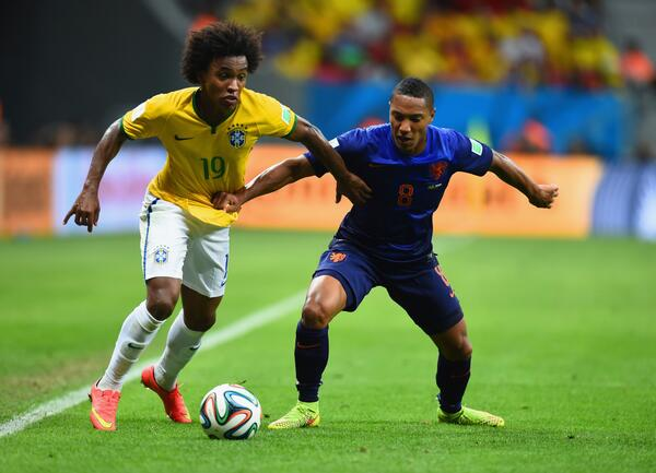 FIFAWorldCup: Take a look at #NED's comprehensive win in the 3rd place play-off