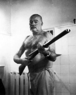 blog_ Ernest_Hemingway