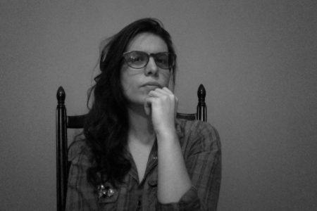 poeta Ingrid Bringas