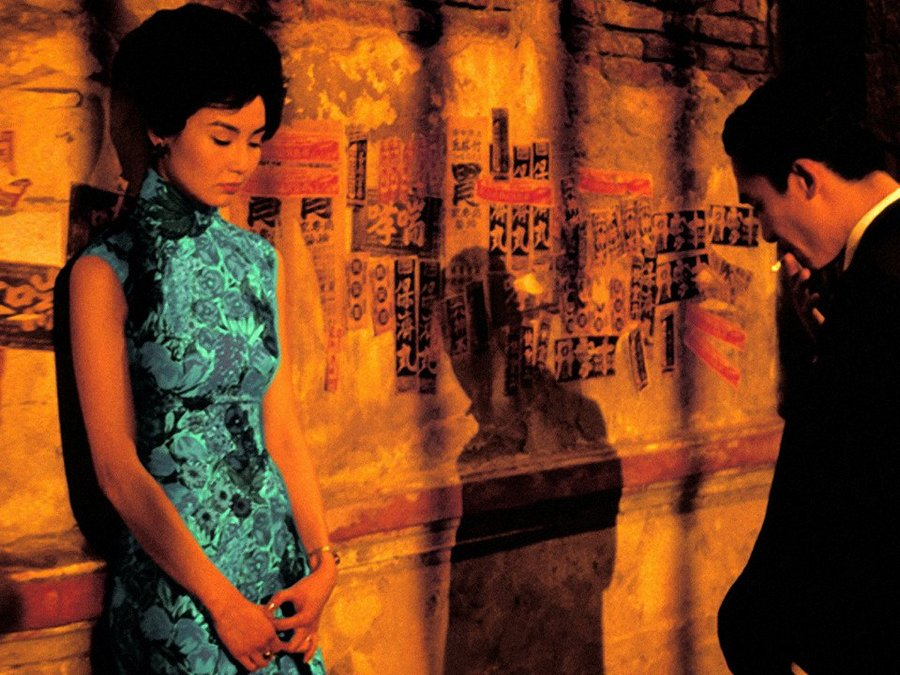 fotograma In the mood for love (Wong Kar-wai, 2001)