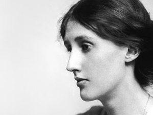 Lecciones para escribir según -dicen- el método Virginia Woolf