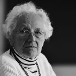 Abuela, fotografía de JENRIKS