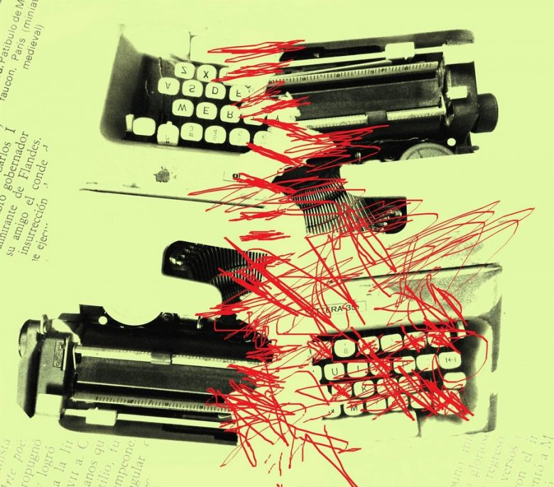 'Duplicado', ilustración de Carlos Dzul